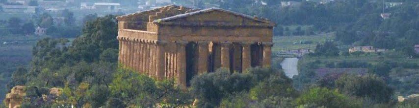 Help Valle dei Templi - Agrigento