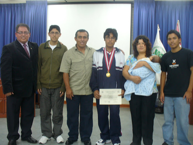 IV OLIMPIADA PERUANA DE BIOLOGIA O.P.B. 2009