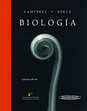 BIOLOGIA DE CAMPBELL & REECE