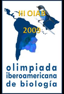 III OLIMPIADA IBEROAMERICANA DE BIOLOGIA 2009