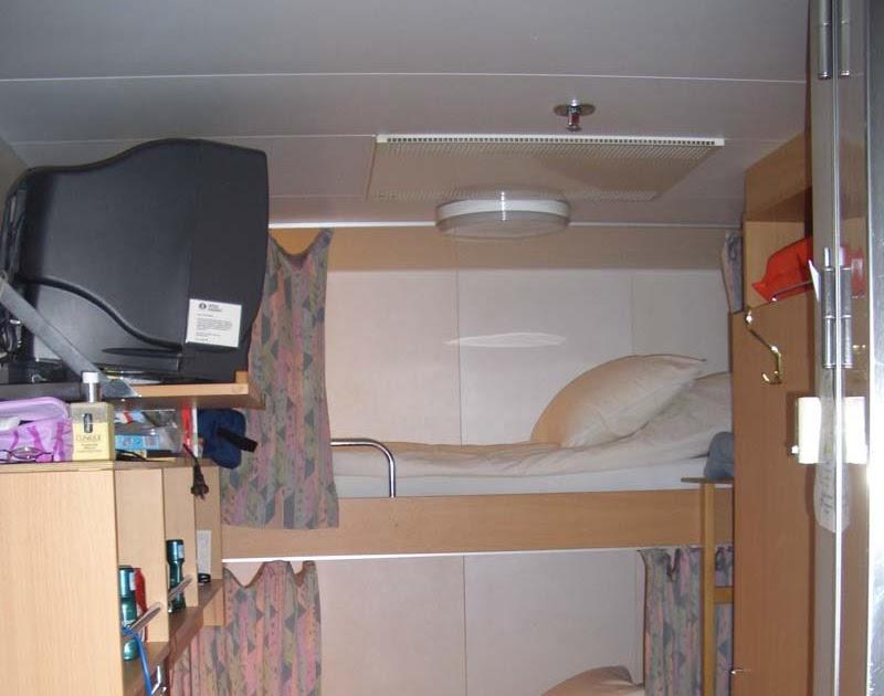 Photocynthesis Cruise Photos Crew Cabin