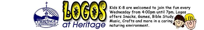Heritage Church LOGOS Program