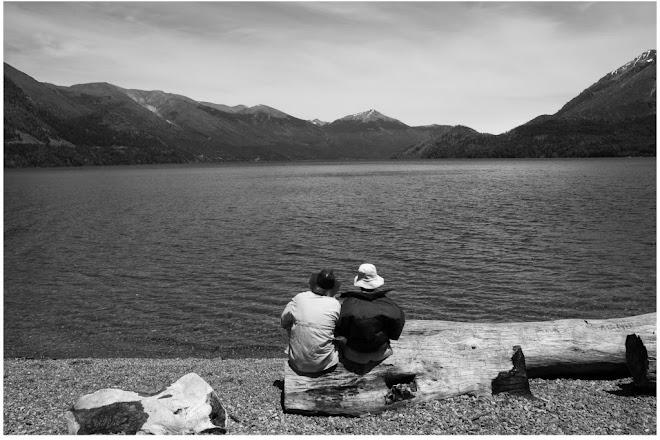 Lago Gutierrez - Bariloche