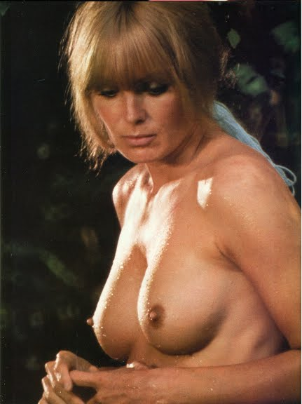Linda evans hot nude movie