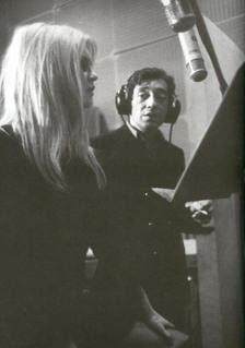 Serge Gainsbourg GainsbourgBardot