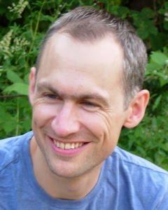 Antony John