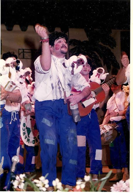 KINI Y SU MONO 1998