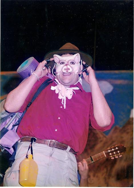 KINI - EL PORKY 1999