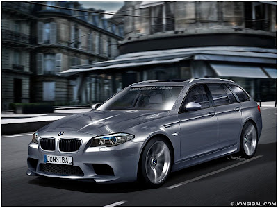 BMW+F11+M5+Touring  BMW F11 M5 Touring pictures, photos, review