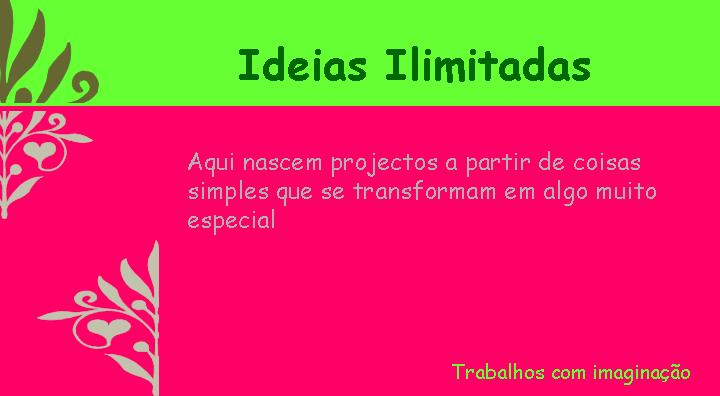 Ideias Ilimitadas