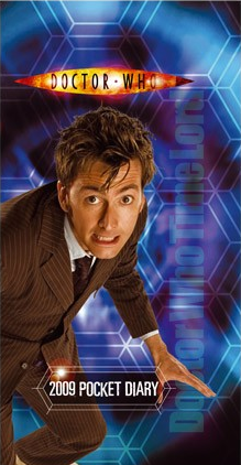 [09+doctor+who+pocket+diary+(doctor+who)]