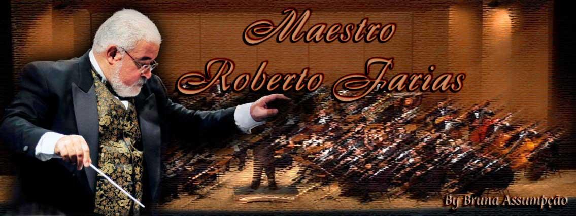 Maestro Farias