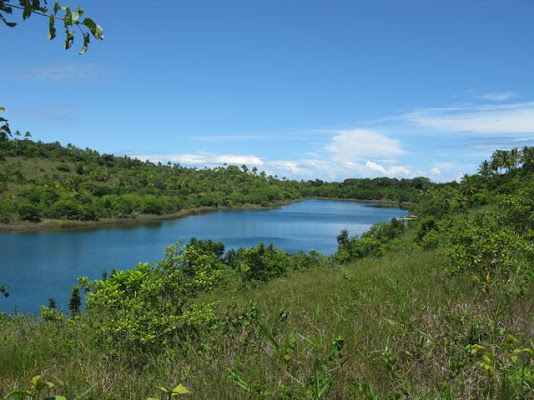 30 hectaresde lagoa privativa!