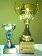 Sub-Campeones y Espíritu Ejido-Merida 2008
