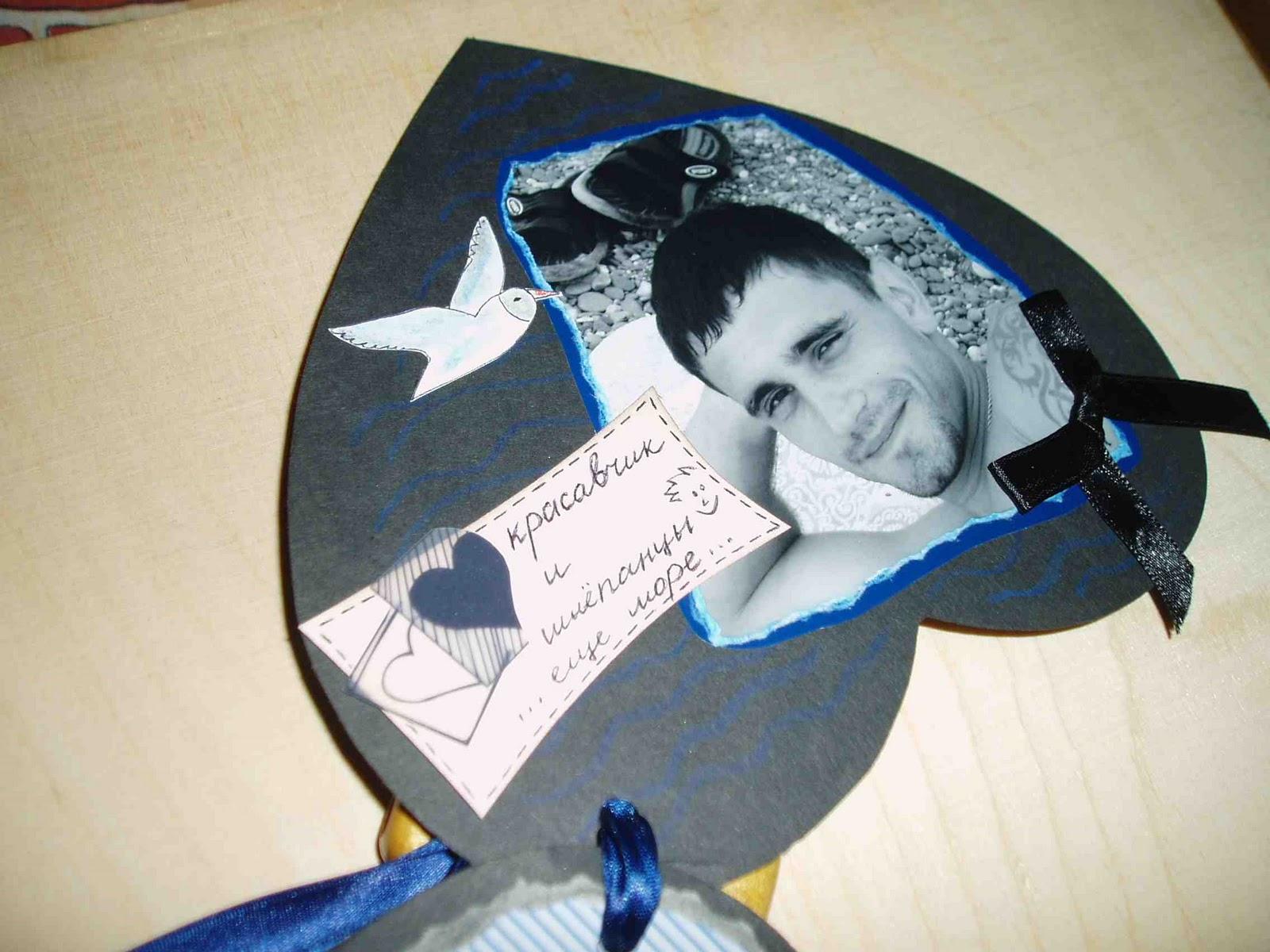 Необычные подарки своими руками на годовщину свадьбы