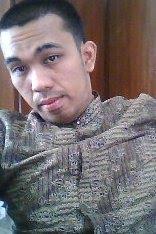Roel's Itu Amirullah