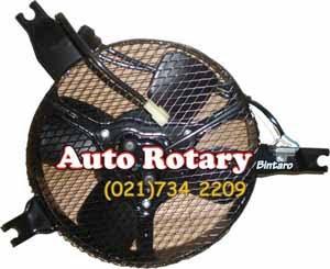 Motor Extra Fan Feroza