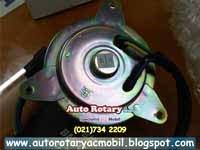 Motor Extra Fan Nissan Sentra
