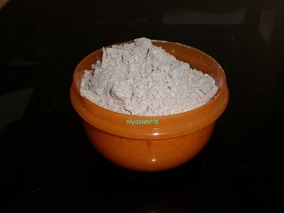 how to make ragi mudde in kannada