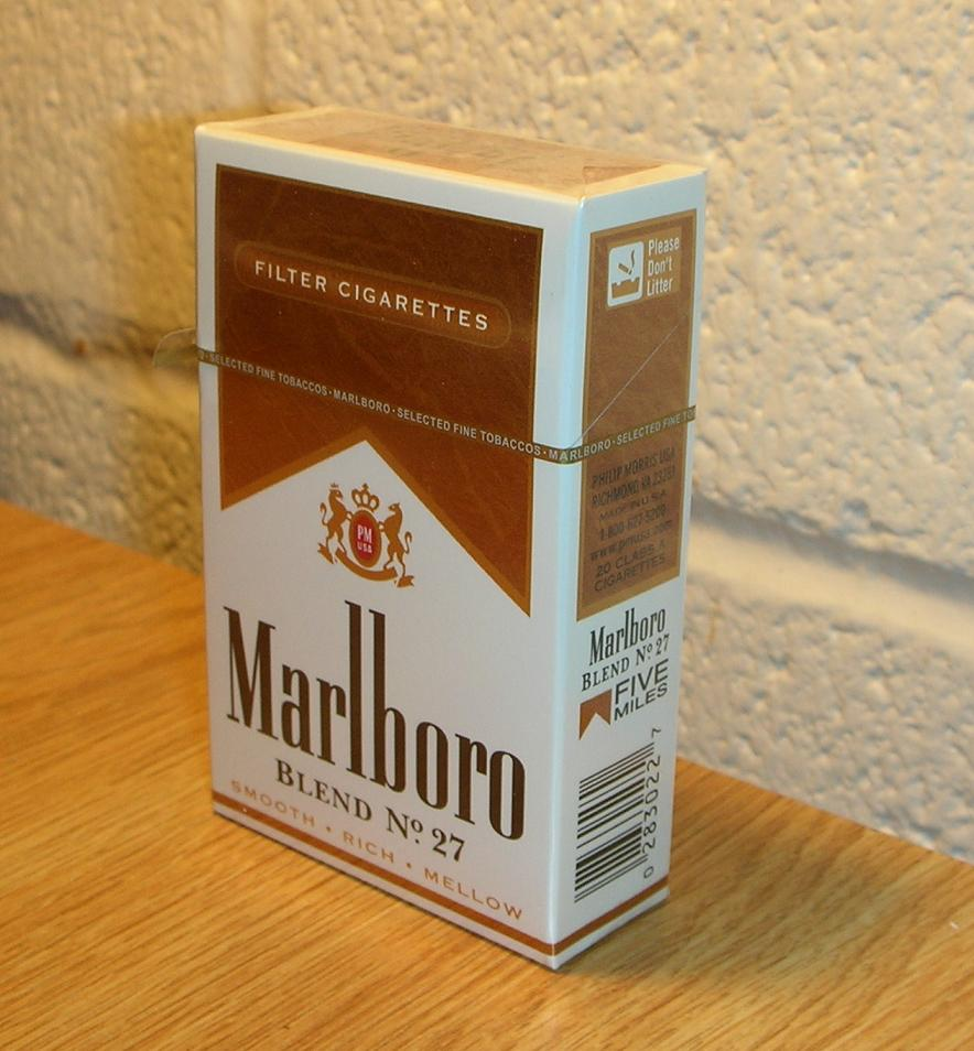 Price of Marlboro southern cut