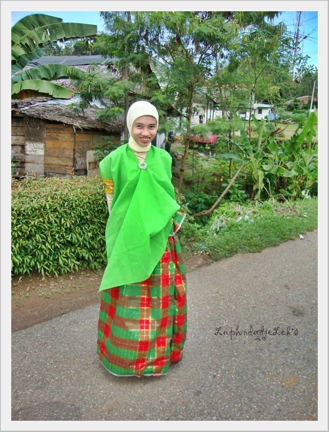 Baju Bodo Indonesia