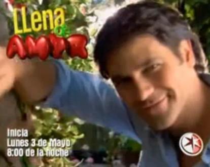 Amor Real (telenovela mexicana completa)