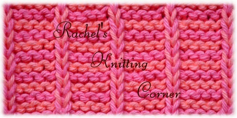 Rachels Knitting Corner