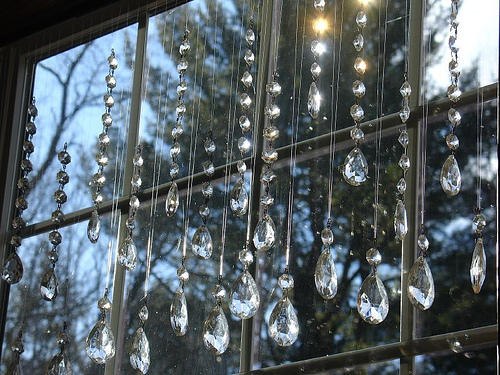 Holiday window display ideas furniture blogs office for Curtain display ideas