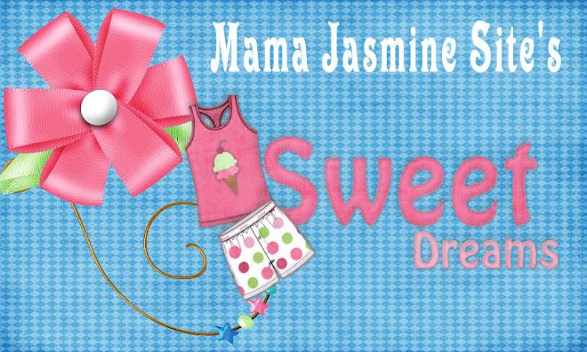 MAMA JASMINE