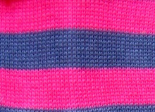 Nick Bronson Cotton Knitted Tie