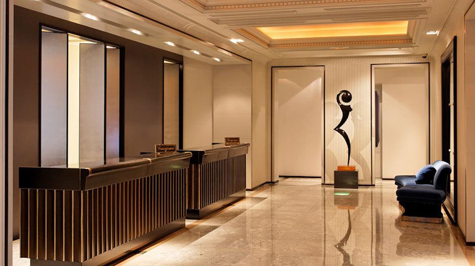 Studio annetta november 2009 - Hotel villamagna en madrid ...
