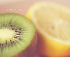 Kiwi-Limón