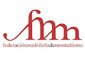 FMM Federacion Madrileña de Montaña