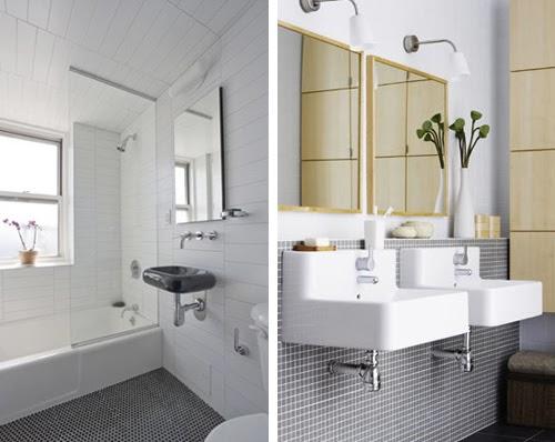 des id 233 es pour la r 233 novation de salle de bain meuble et