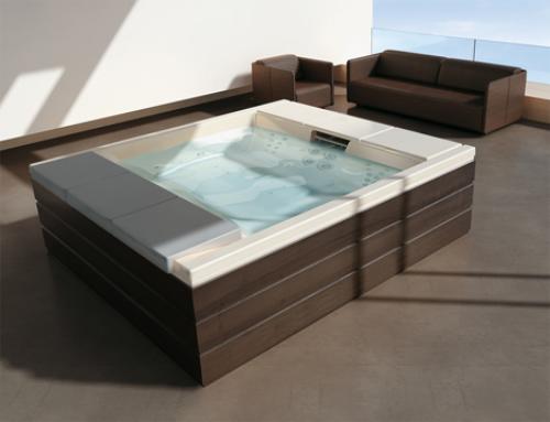 quel style de baignoire dois je choisir pour ma salle de. Black Bedroom Furniture Sets. Home Design Ideas