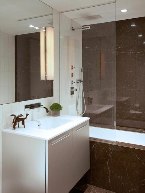 Photo de salle de bain moderne ~ Meuble et decoration de ...
