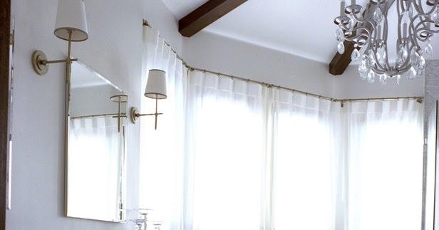 Photos de salle de bain traditionnelle meuble et - Decorer sa salle de bain ...