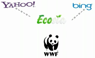 Ecosia - Search Engine