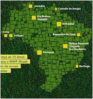 Brasil - WWF