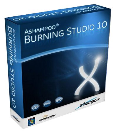 Download Ashampoo Burning Studio 10.10.0.1