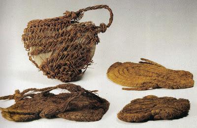 Resultado de imagen de origen de la cesteria