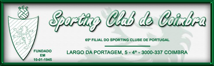 SPORTING CLUB DE COIMBRA