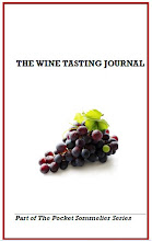 Wine Tasting Note Journal