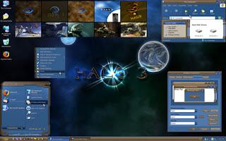 halo+theme+xp Halo Theme para Windows XP Full
