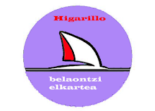 Asociación Higarillo de Santurtzi