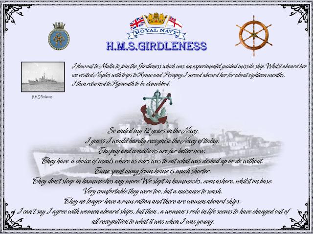 H.M.S.Girdleness