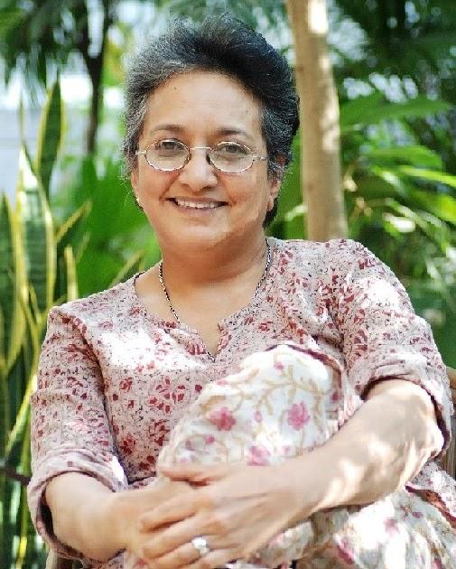 Manjula Padmanabhan Net Worth