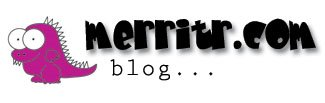 Merritr.com Blog