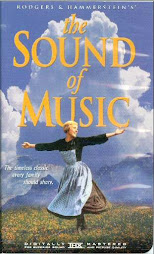 "the ever 'green'- ""the sound of music"""