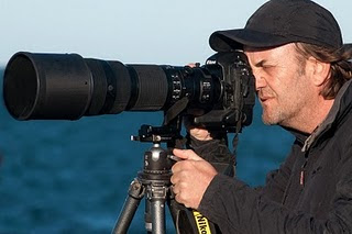 Argentinian Photographers in Punta Norte attack channel
